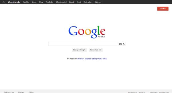 Google design now
