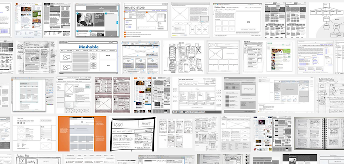 UXPin - term wireframe doesn't point to one particular thing