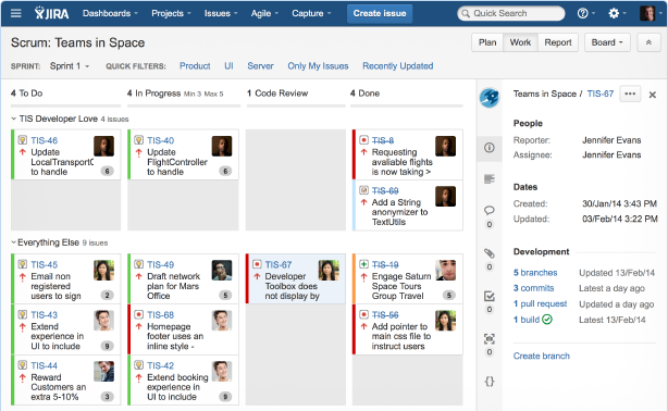 Guide to UX Design Process & Documentation - JIRA