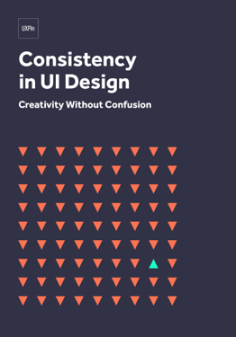 Consistency in UI Design Creativity Without Confusion
