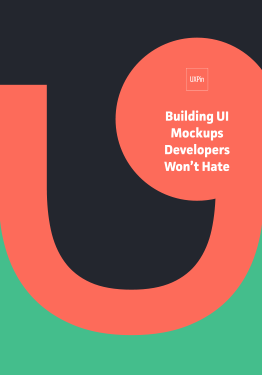 Designing UX With Developers