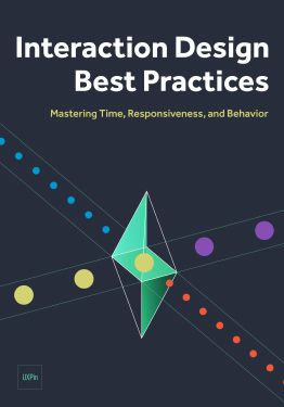 Interaction Design Best Practices Mastering the Intangibles