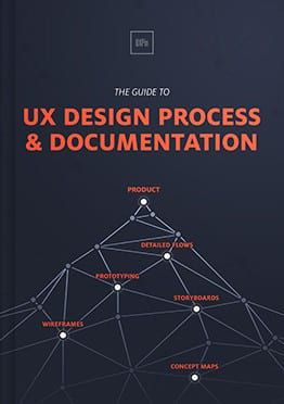 The Guide to UX Design Process Documentation