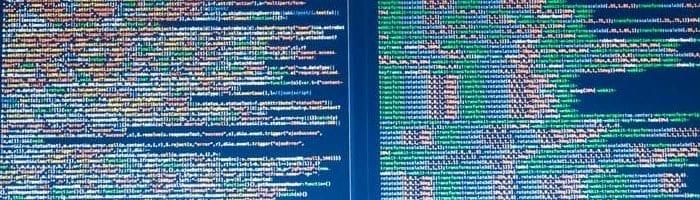 Organized code