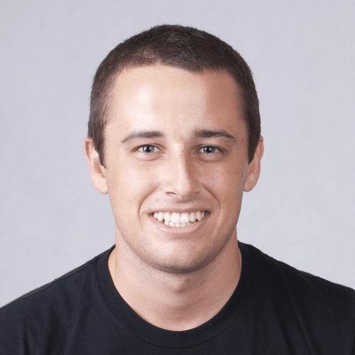 James Bryant, Lead Designer at Atlassian.