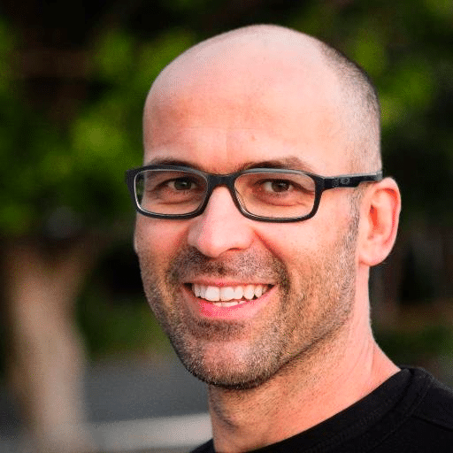 Jürgen Spangl, Head of Design at Atlassian.