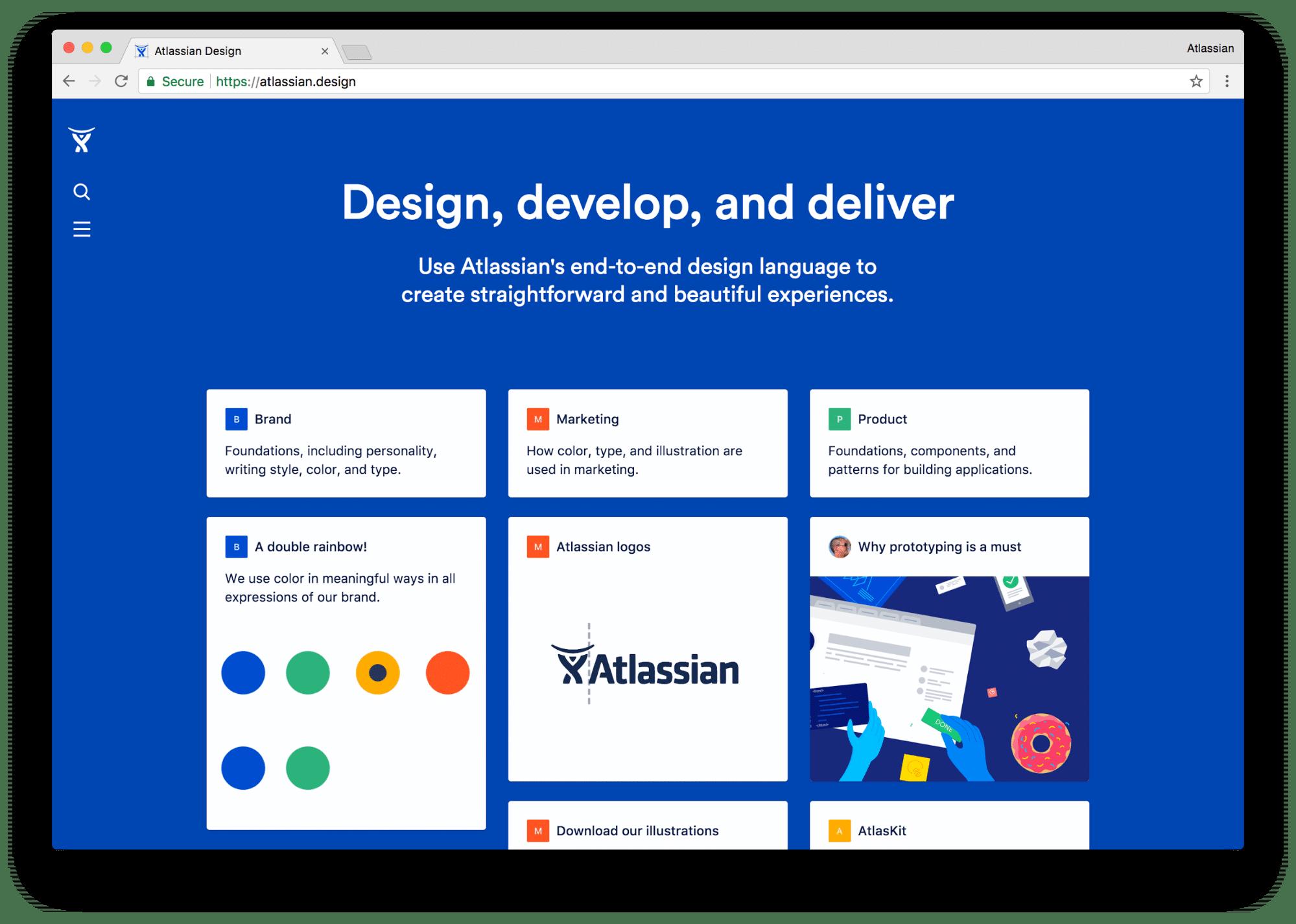 Atlassian Design System Sketch Max Installer