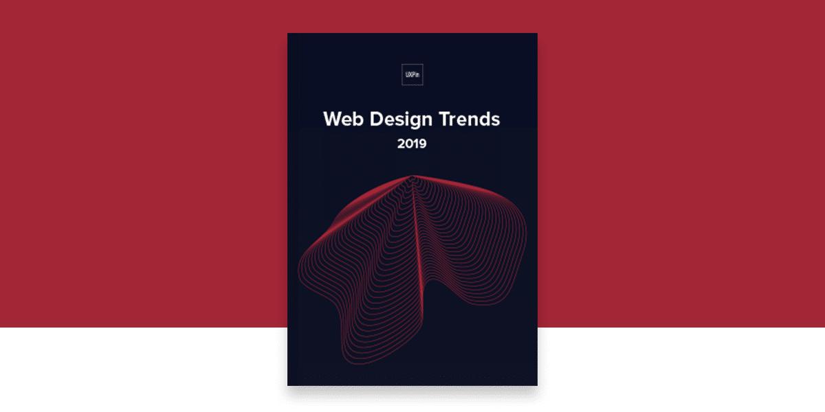 2019's Greatest Web Design Hits - Free eBook