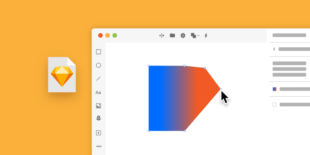Import Sketch files straight into UXPin