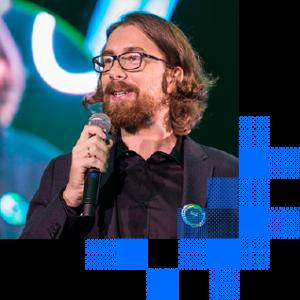 Marcin Treder, CEO of UXPin