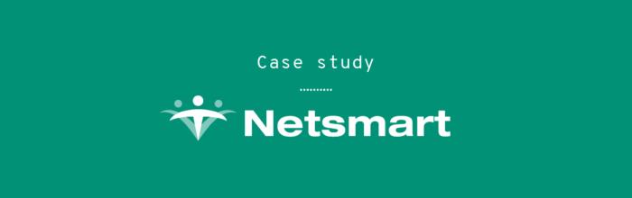 UXPin design tool case study - Netsmart healthcare