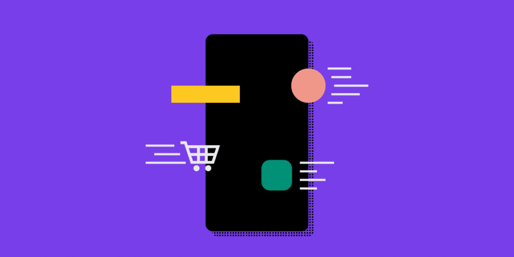 How to Create Hi-Fi Prototypes for Mobile Commerce Apps - UXPin blog